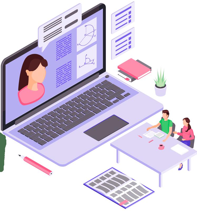 Plataforma Educativa elearning total - EducaCorporativo la Solución e-learning integral que provee módulos adaptables para la profesionalización de los contenidos y el dictado de Capacitaciones.
