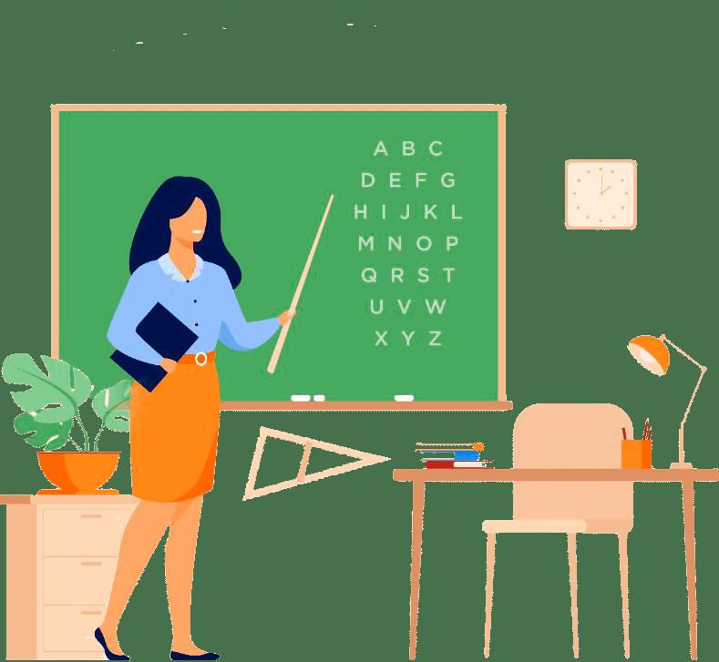 Plataforma Educativa elearning - Buscador de Profesores -  Educador La herramienta mas potente para unir Maestros, Profesores, Entrenadores o Artistas con Alumnos.