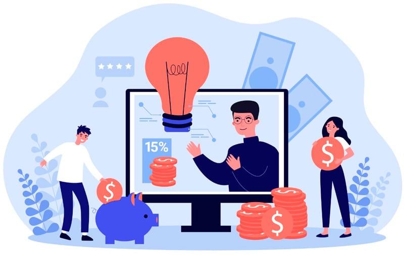 Plataforma Educativa elearning total - EducaEmprendo La herramienta de Social Media Learning más completa ideada para Mentores, Creadores de Contenidos en Redes Sociales o Emprendedores.